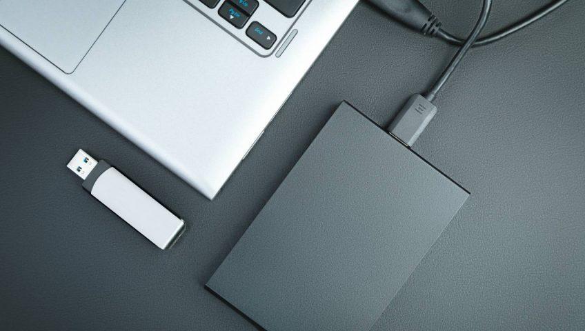 Computer back-ups